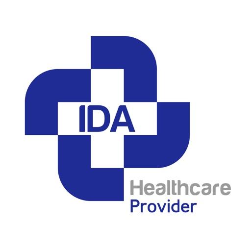 IDA Healthcare Provider