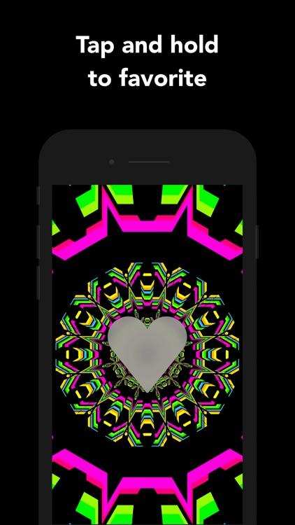 Woah - Trippy Visuals & Music screenshot-4