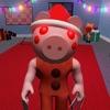 Piggy Santa Claus - iPhoneアプリ