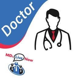 MDsLive Doctor