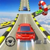 Ramp Car Stunts 2020