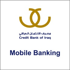 Credit Bank of Iraq Mobile