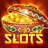 スロットカジノ - Slots of Vegas