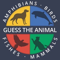 Codes for Learn the Animals: Quiz Hack