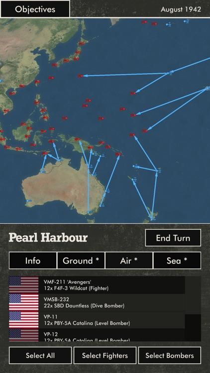 Pacific Fire screenshot-0