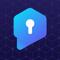 App Icon for TrustKeys Pro App in Turkey IOS App Store