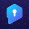 App Icon for TrustKeys Pro App in Venezuela IOS App Store