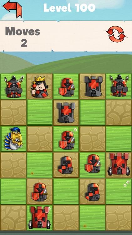 The Knight Watch screenshot-4