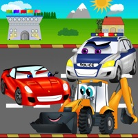Codes for Cars Road Race Kids Game Hack