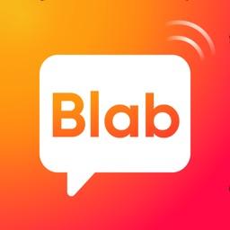 Blab: Like a GIF, but audio
