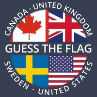Codes for Guess The Flag: Quiz Hack