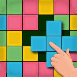 Hex & Square Block Puzzle Game