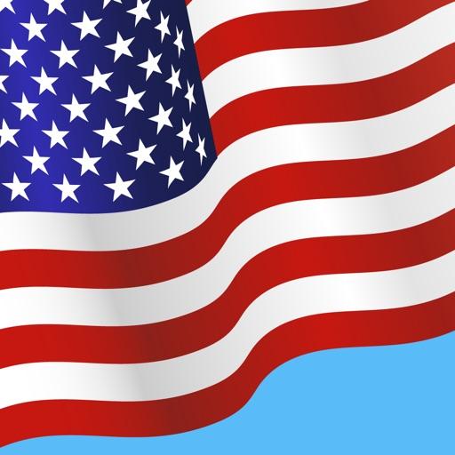 Flag Day - US Flag Calendar