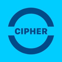 Cipher: Encrypt & Decrypt Text