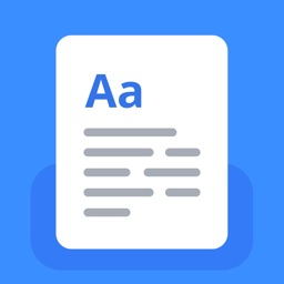 Text Editor.