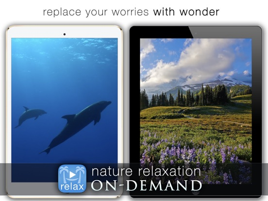Nature Relaxation On-Demandのおすすめ画像6