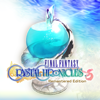 SQUARE ENIX - FINALFANTASY CRYSTALCHRONICLES アートワーク