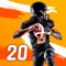 App Icon for Flick Quarterback 20 App in Germany App Store