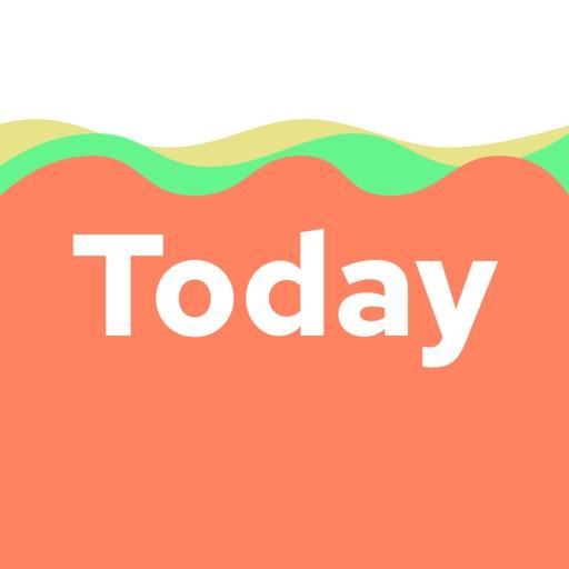 Today: Build Habits
