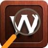 WORDMASTER Crossword solver