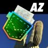 Arizona Pocket Maps - iPhoneアプリ