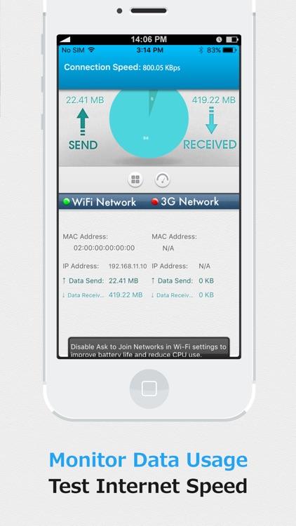 SYSTEM UTIL Dashboard Light screenshot-4