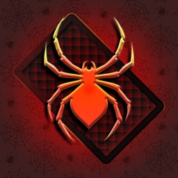 Spider Solitaire - Classic!