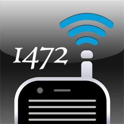 1472워키톡(1472Walkie Talk)