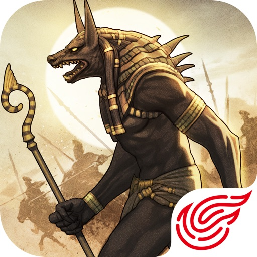 Immortal Conquest-War Strategy iOS Hack Android Mod
