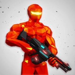 Shadow Shooting Pixel FPS Game