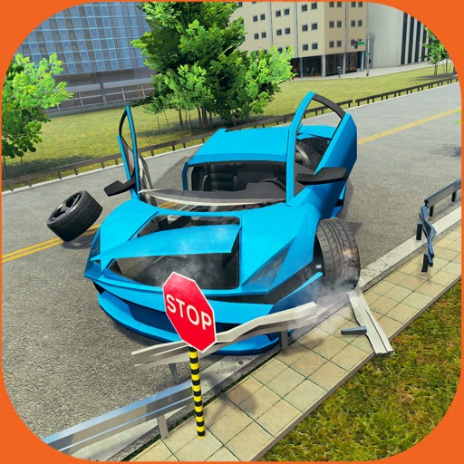 Car Racer: City Driving School