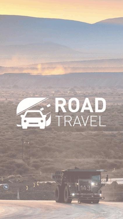 Anglo American Road Travel App screenshot-6