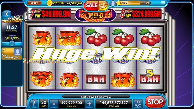 Casino Games Quick Hit