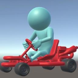 极速卡丁车-赛车漂移竞速飞车