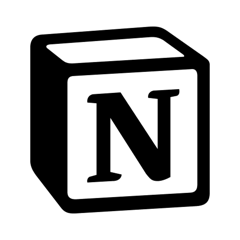 Notion - Notes, projects, docs
