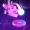 App Icon for Magic Beats App in United States IOS App Store