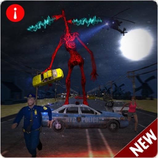 Dash Racer-Siren Head Escape icon