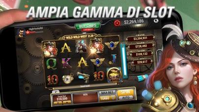 Screenshot of Jackpot Poker - Pokerstars™5