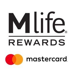 M life Rewards MasterCard