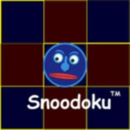 Snoodoku - Sudoku Puzzle Game