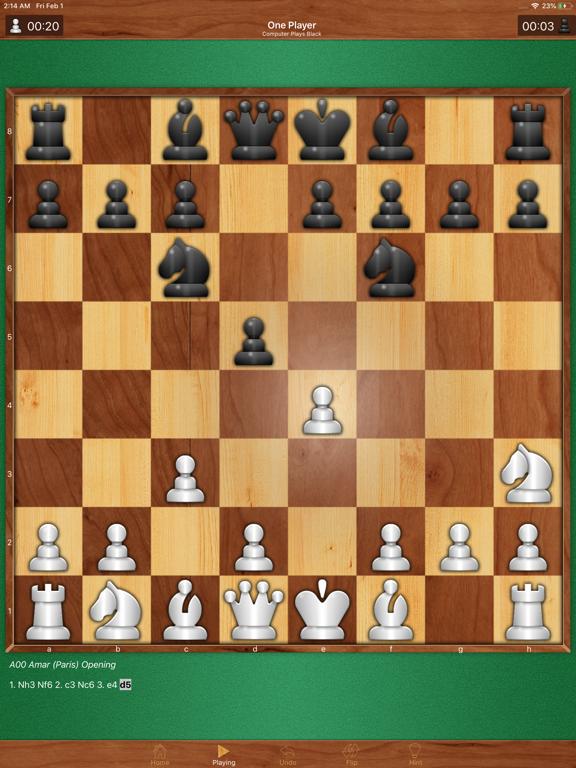 Real Chess Professional New screenshot 1