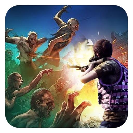 Zombie Survival - zombie games