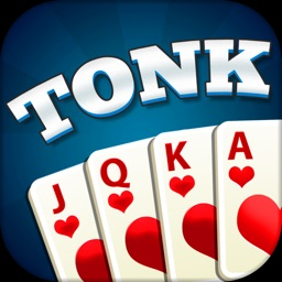 Tonk Royale – Rummy Card Game