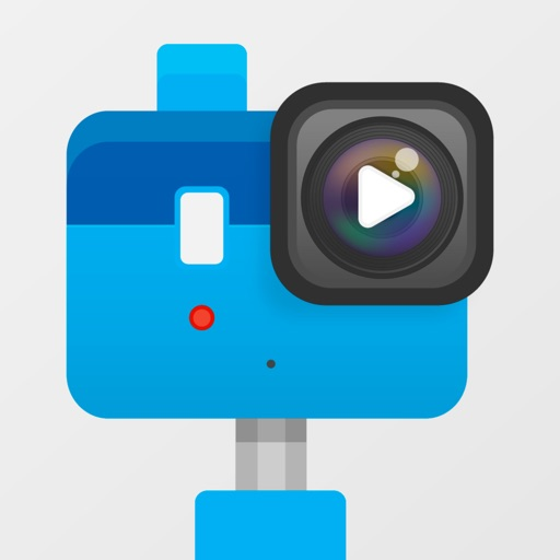 Myk - for GoPro Video Editing