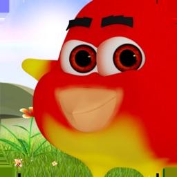 Kevindo Bird Adventure
