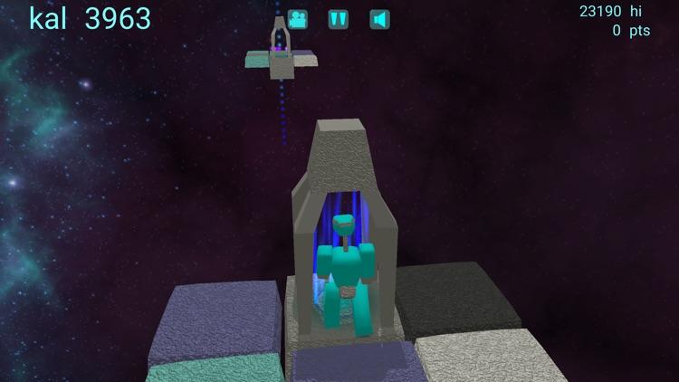 Neon Starlight (Lite) screenshot-6