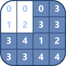 Tasuko - Puzzle game as Sudoku