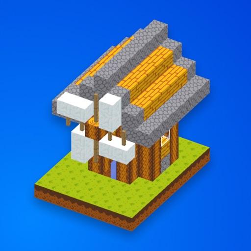 Blocks Building Clicker