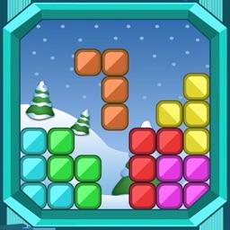 Bloc de puzzle bijou XI