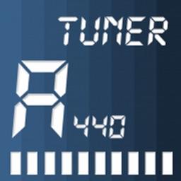 Guitar Tuner – In Tune